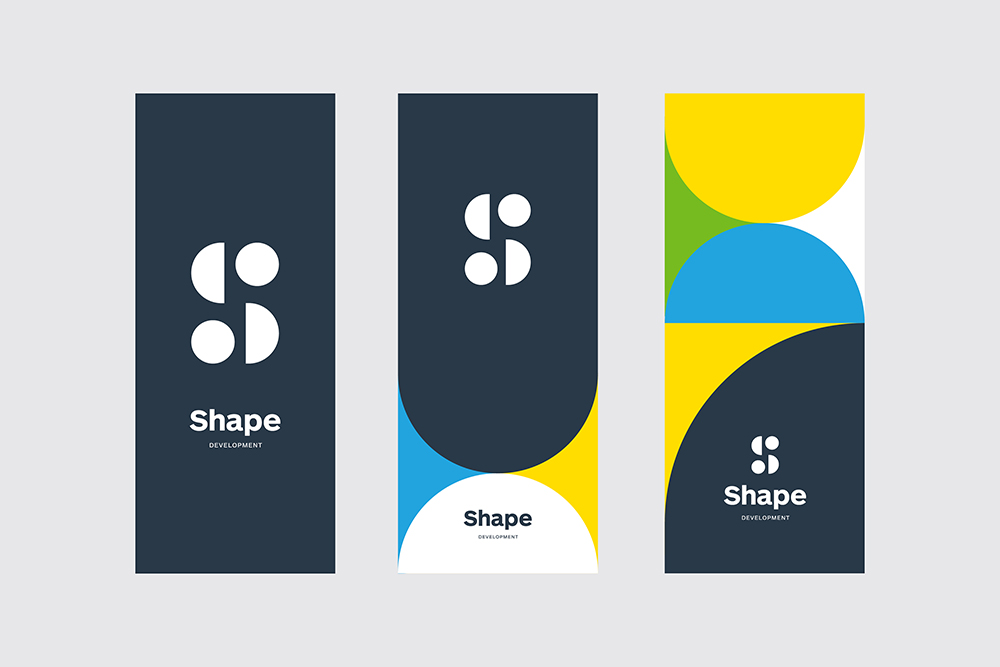 Shape Development