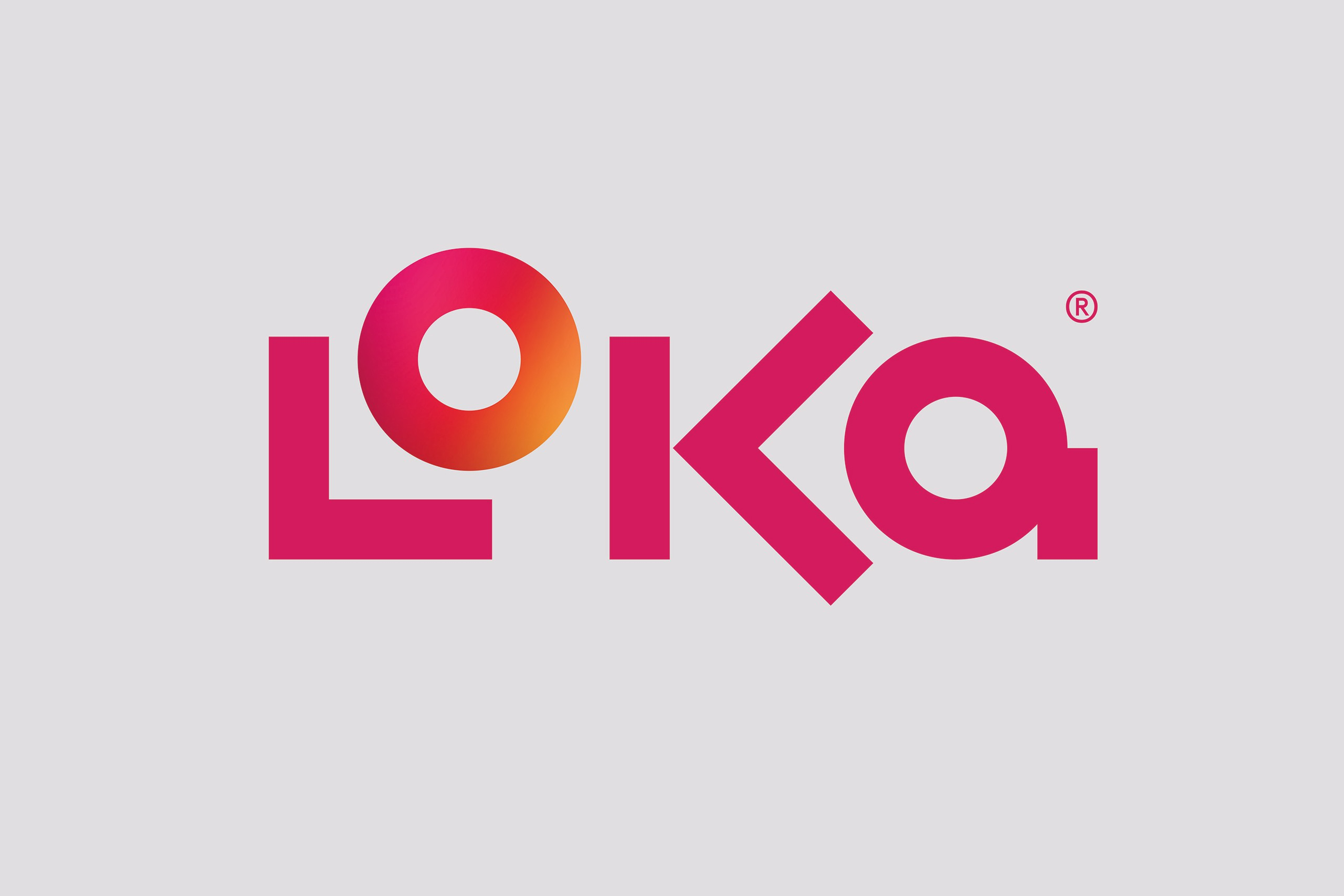 Greenwich Peninsula - Loka brand development
